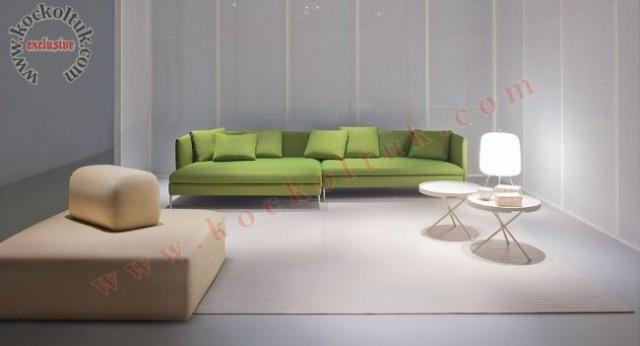 Modern L Koltuk Takımı Luxury L Koltuk