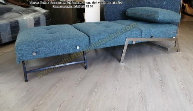 yataklı tekli koltuk modern açılır tekli koltuk