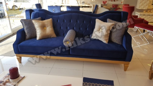 Modoko Luxury Lüks Koltuk Takımı Özel Üretim