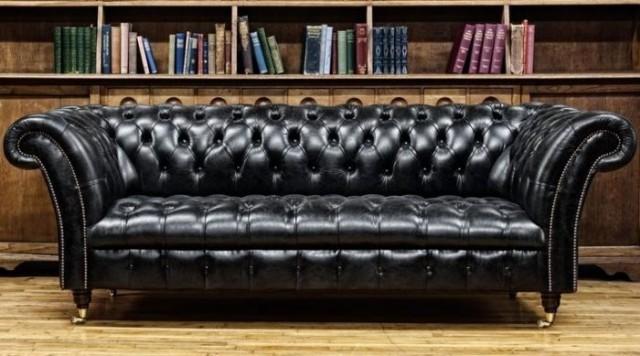 Odası Geçmeyen İtalyan Koltuk Takımları Ağır İşçilikli Mobilyalardandır. İtalyan Hakiki Deri Chester