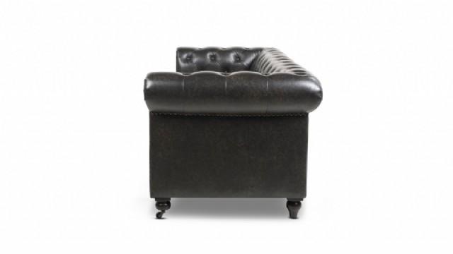 ri chester kanepe üç kişilik modelleri deri koltuk takımlar