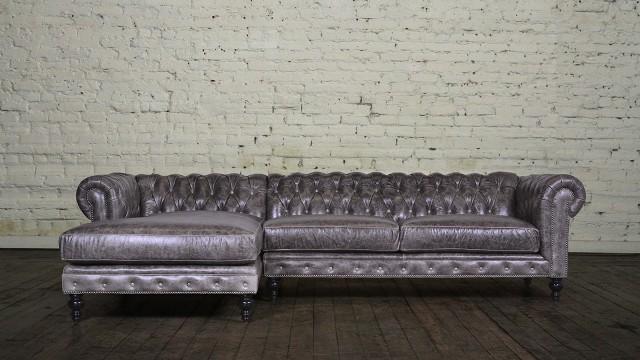 Oturumu Kaztüğü Minderli Chester Özel Üretim Köşe Koltuk Modelleri