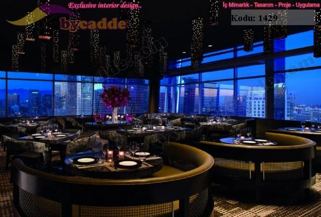 Özel Tasarım Sedir Cafe Koltuk Cafe Restoran Tasarımları İstanbul