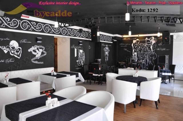 Restoran Ve Cafe Mobilyaları Sedirler Masalar Koltuklar İmalatçı Firma