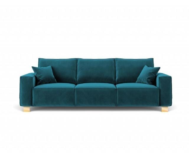 Sabit Oturum Modern Kanepe Kişiye Özel Deri Ve Kumaş Renk Seçeneği İle Kişiye Özel Sipariş Üzeri Ade