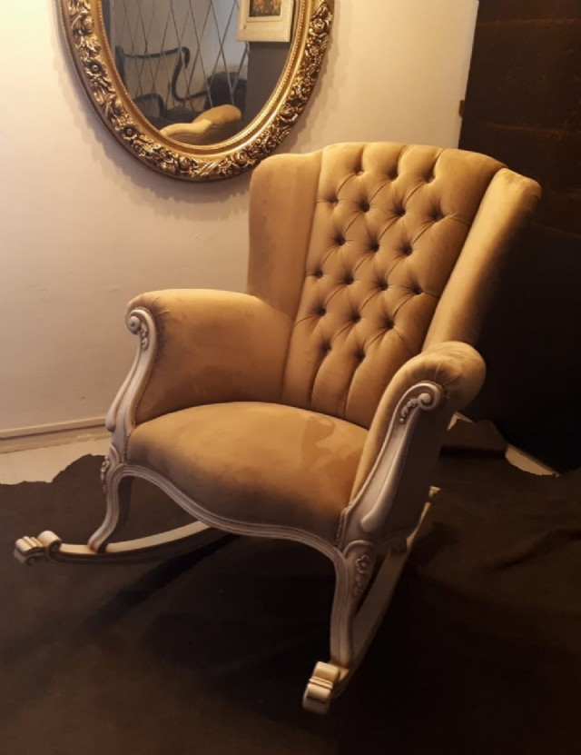lasik sallanır koltuk emzirme sallanır klasik koltuk özel tasarım sallanı