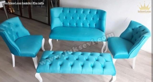 a set lobby lounge chairs luxury small size lobby sofa set