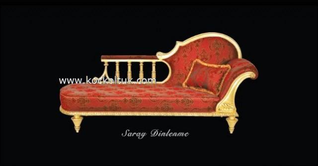 Saray  Dinlenme Josefin