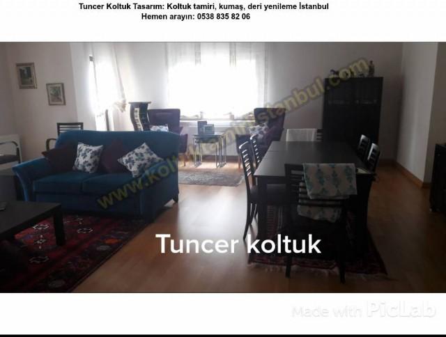 Sarıyer Yemek Odası Cila Modoko İşçiliği Koltuk Tamiri Istanbul