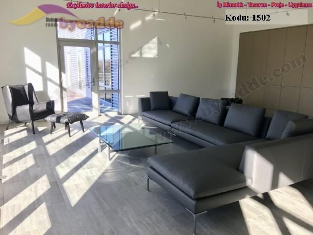 Süper Model Köşe Koltuk Takımı Modoko İstanbul