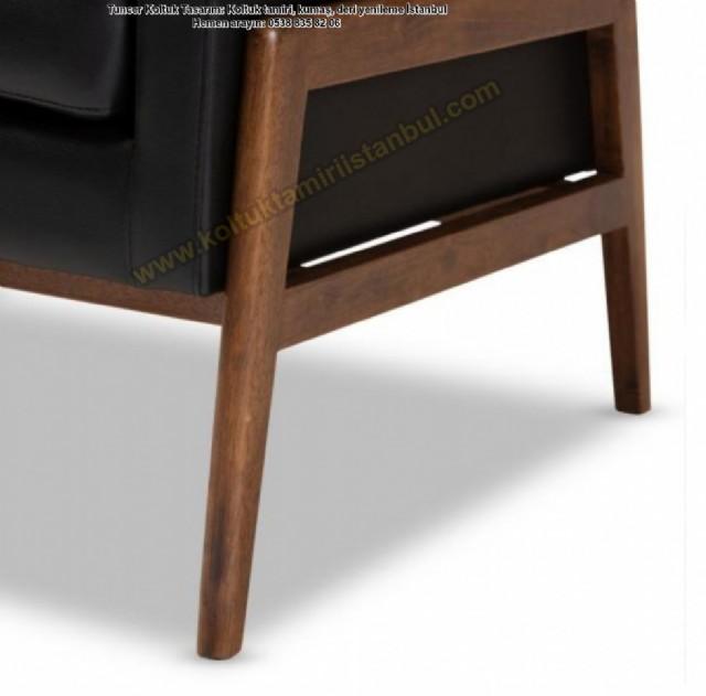 tasarım dekoratif tekliler ahşap tekli koltuk mod