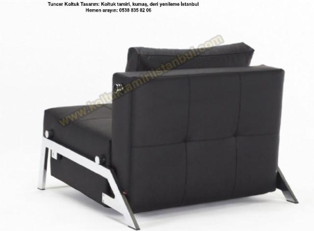 yataklı tekli koltuk çeşitleri modern tek kişilik