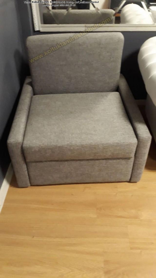 uk modeli tek kişilik yataklı refakatçı tekli koltuk tek kişilik koltuk a