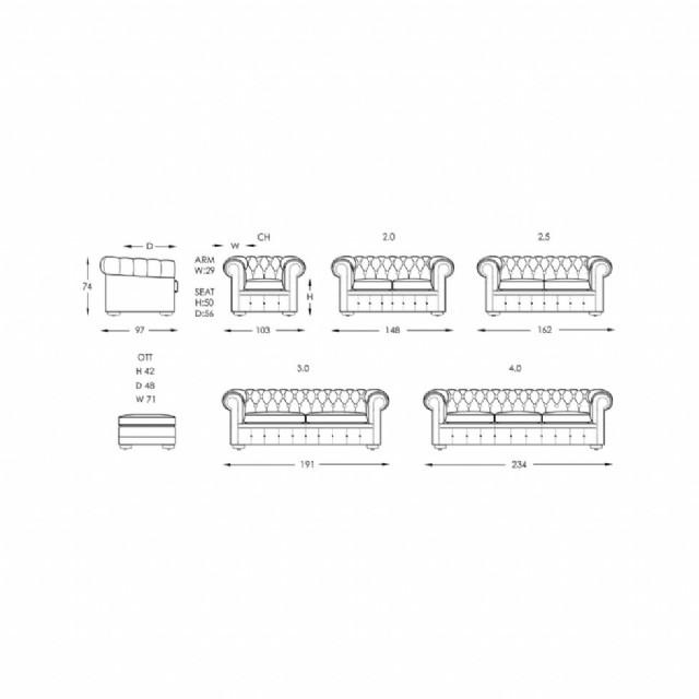 lleri deri chesterfield ofis koltuk modelleri dört kişilik chesterfield k