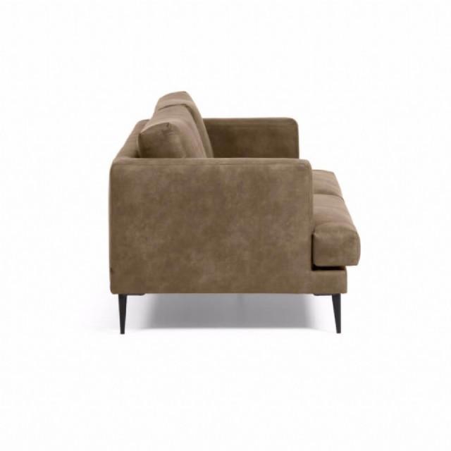 k siyah renk deri kanepe modelleri üçlü deri koltuk modeli