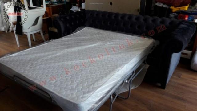özel imalat chester koltuklar chester kanepeler yataklı chester koltuk