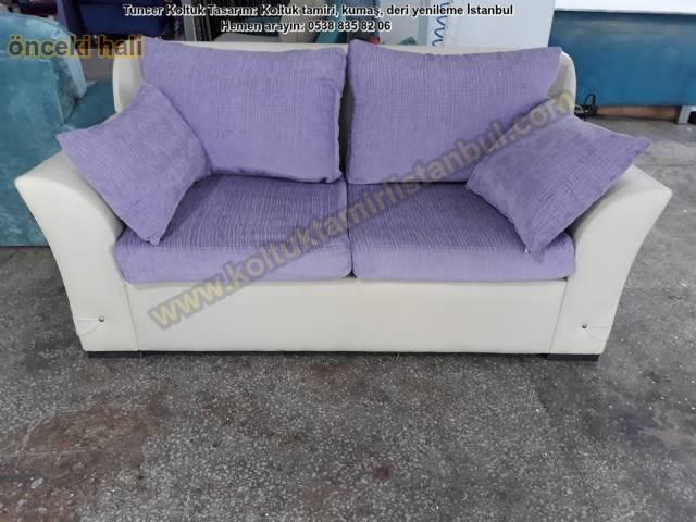 Yataklı Kanepe Modelleri Ve Koltuk Üretimi Uygulanır