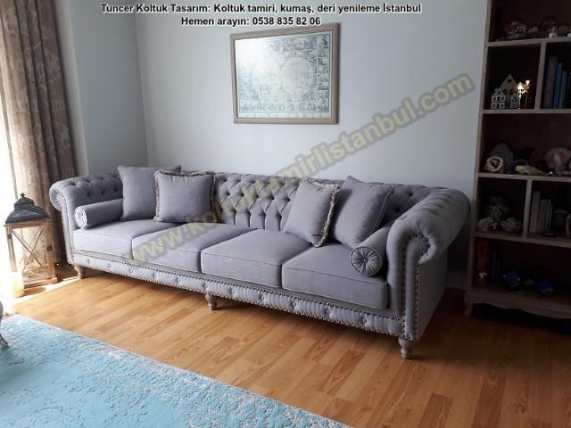 Yataklı Koltuk Modelleri Chester Koltuk Modeller Sipariş Üzeri Üretimi