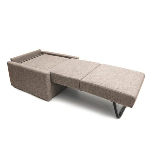 Yataklı Tekli Koltuk Model Adetli Üretim Keten Kumaş Renk Seçeneği Kişiye Özel Adetli Üretim