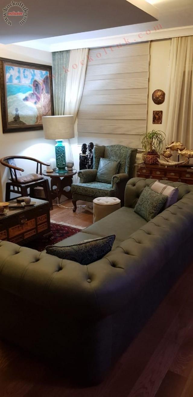 özel imalat chester koltuklar chester kanepeler gerçek deri chester kolt